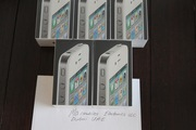 Apple iPhone 4 Белый 32Гб
