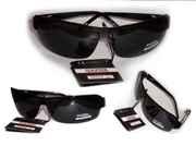 Мужские солнцезащитные очки.