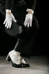 Школа степ танца (чечётка)