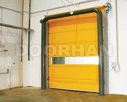 Рулонные ворота DoorHan