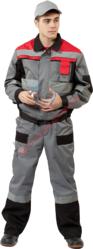 Спецодежда, средства защиты, перчатки