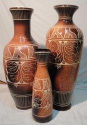 Напольные вазы от магазина Вазы и подарки