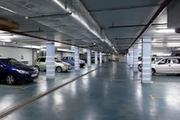 Гидроизоляция подземных парковок