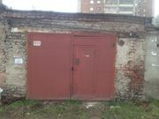 Капитальный гараж 3*6м в Дзержинском районе