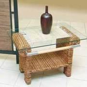 Мебель из лозы на заказ из Крыма