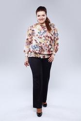 Продажа женских платьев и блуз оптом по выгодным ценам.