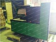 Оборудование для автосервиса,  проверка ТНВД,  стенд 15 кВт.