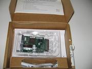 Модуль Cisco HWIC-1GE-SFP,  S/N FOC12320GDB