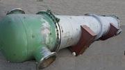 Теплообменник кожухотрубчатый ТКГ-600;  ТКГ-800 нерж