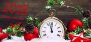 Новый год на Иссык-Куле