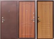 Качественные входные двери от производителя