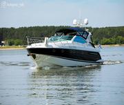 Продается моторная яхта KALYPSO!