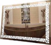 Зеркало для ванной комнаты купить в Новосибирске