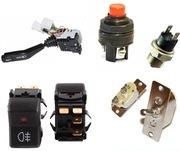 Выключатели,  кнопки,  клавиши,  переключатели для отечественных автомоби