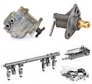Комплектующие к двигателям для отечественных автомобилей