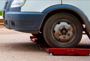 Автомобильные подкладные весы МВСК-15-А