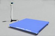 Платформенные весы ВСП4-1000А
