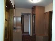 четырехкомнатная квартира в Кольцово