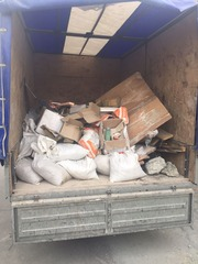 Вывоз мусора в Новосибирске
