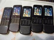 Продаем качественные телефоны Nokia 8800 arte