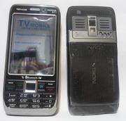 Nokia TV E71/C1000/ - 2SIM/TV/FM