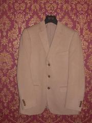 Продается итальянский пиджак Ermenegildo Zegna.