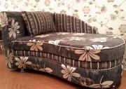 Продам диван. Почти новый.